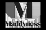 Maddy Logo