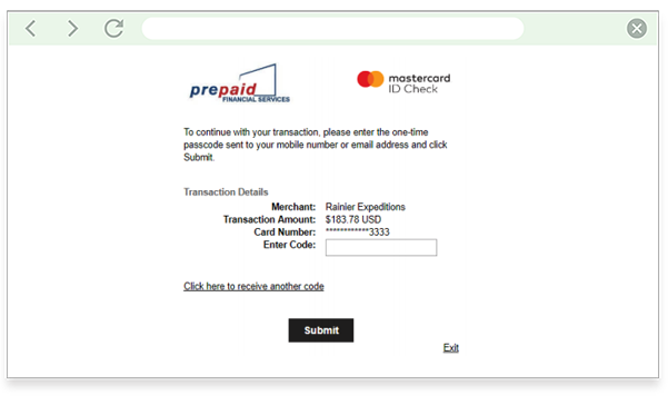 Pay and withdraw money with the VeraCash MasterCard | VeraCash